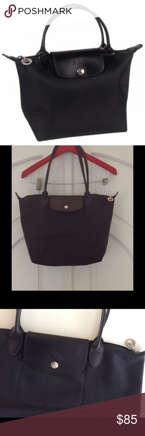 Longchamp Modele Depose Longchamp Modele Depose  Excellent Condition,14.5 inches across/11 inches height Longchamp Bags Totes