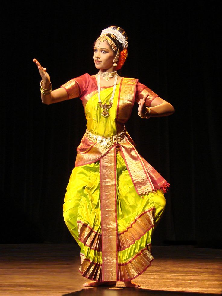 Classical+Dances+Of+India | INDIAN DANCE : Classical Dance Costumes - TIF
