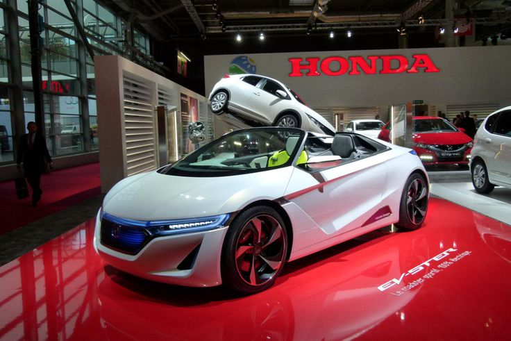 2017 Honda Civic SI and Concept http//2016newcars.info