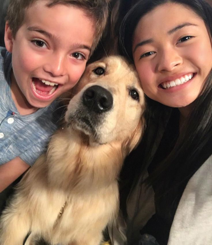 Fuller House - Max, Cosmo & Lola