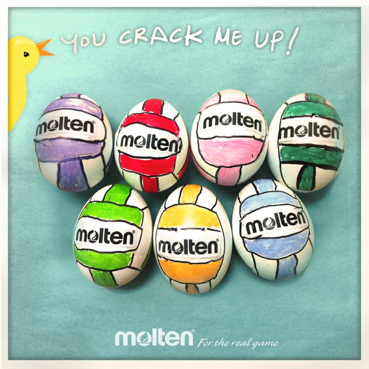 17 best images about volleyball easter ideas on pinterest