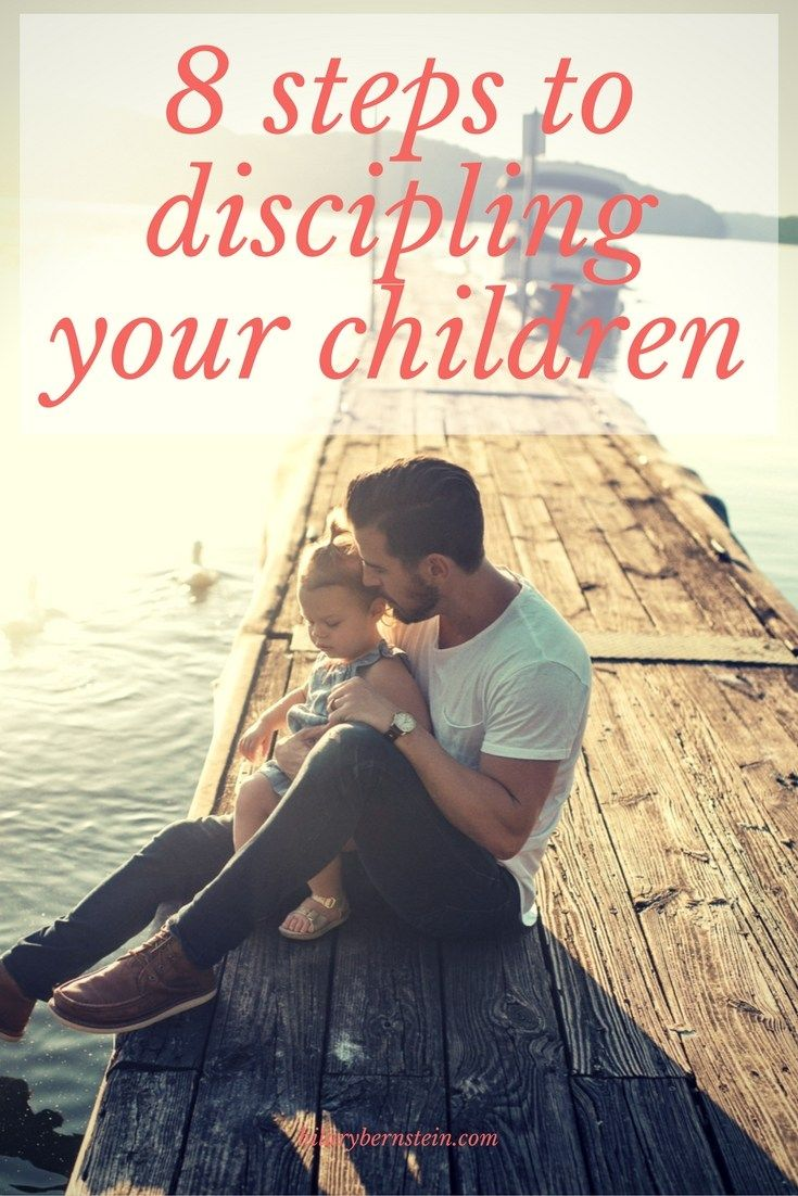 I definitely need practical advice when it comes to discipling my children to become Christ followers!