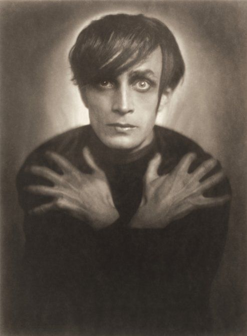 Image result for conrad veidt 1900s