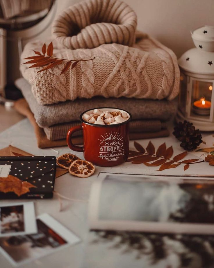 Image about winter in Autumn by A on We Heart It – #a