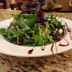 Indulge's House Salad