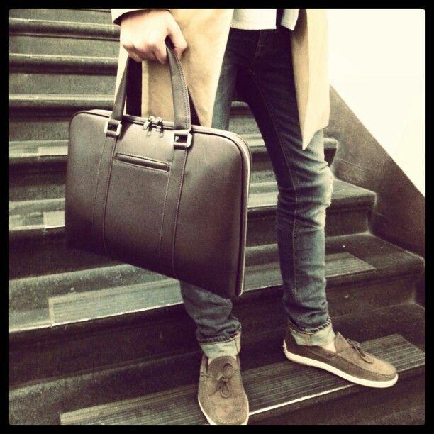Man bag #melbournestyle #mensbags #mensfashion #manbag