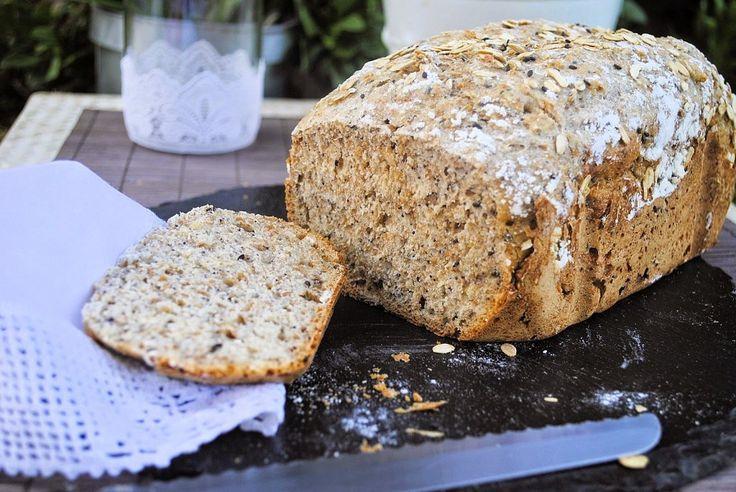 Panes hechos en panificadora | Cocinar en casa es facilisimo.com