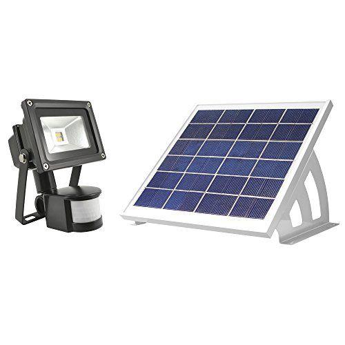 From 44.99:Solarcentre Evo Smd Solar Security Light | Shopods.com
