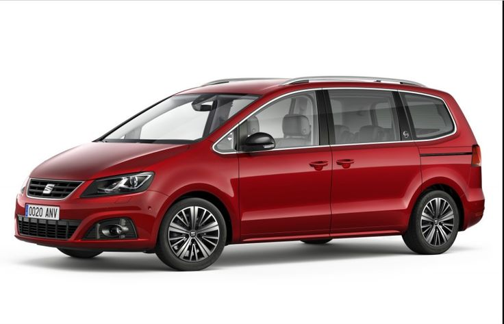2018 Seat Alhambra Redesign And Price