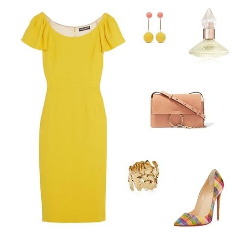 Outfit insiration for elegant looks!  #ssCollective #shopstylecollective #PSfashion #myshopstyle