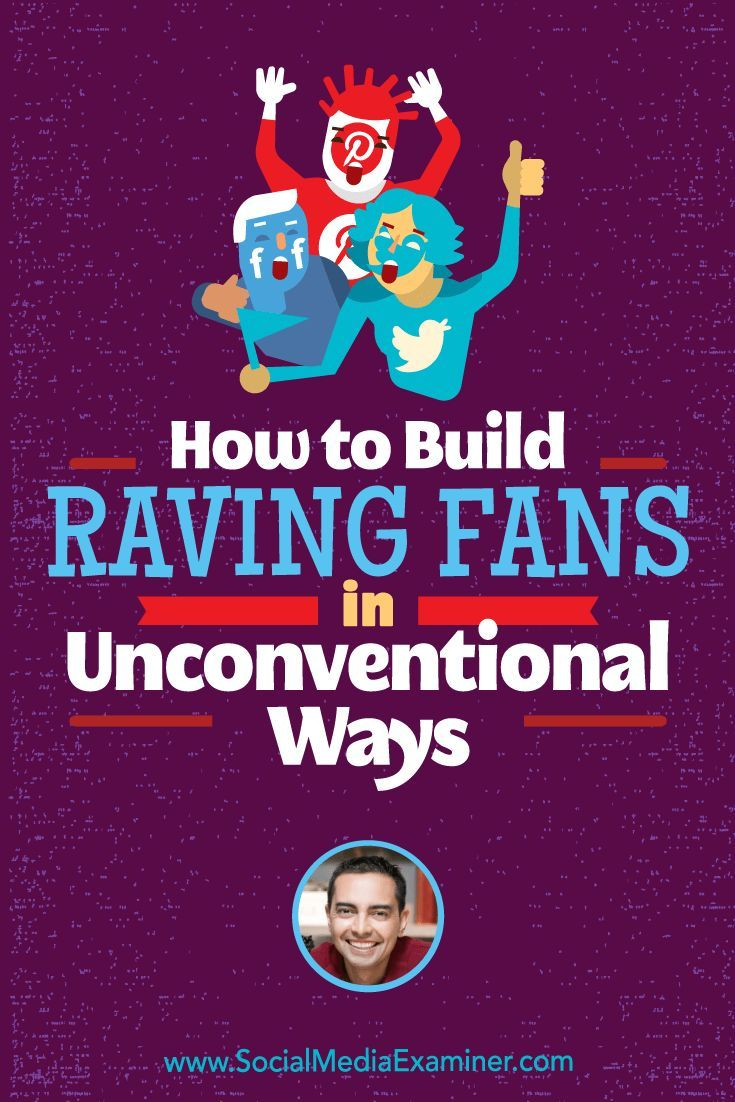 How to Build Raving Fans in Unconventional Ways -  In this episode Pat Flynn explores how to build loyal (and even raving) fans in unconventional ways.