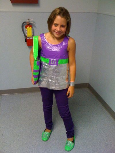 great idea for a halloween costume make a quotspace age