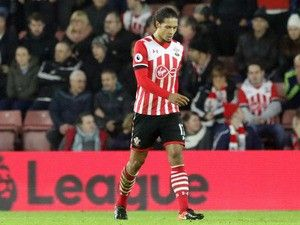 Mauricio Pellegrino: 'Virgil van Dijk training with Southampton first team' #Southampton #Football #306711