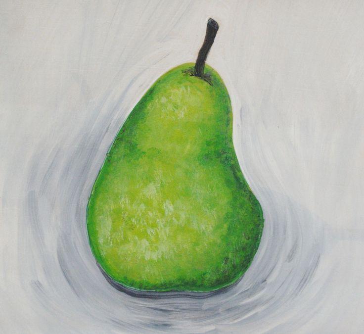 Jill Butler Design - Pear
