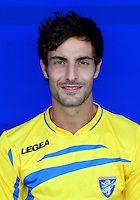 Italian League Serie B -2014-2015 / <br />  Davide Bertoncini  - <br />  ( Frosinone Calcio )