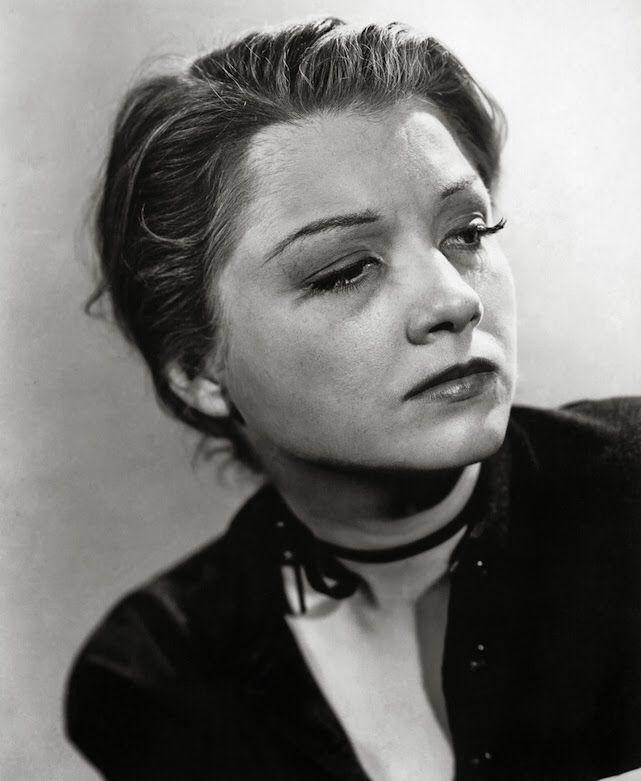 THE RAZOR'S EDGE (1946) - Anne Baxter
