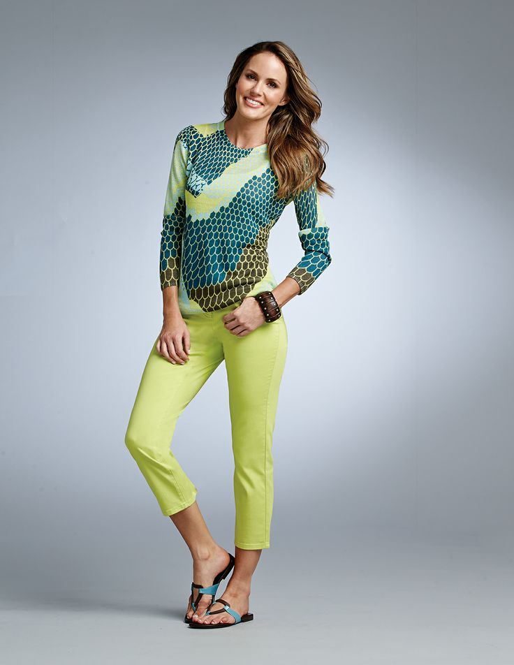 Atlantis Collection S14 #InspiredStyle