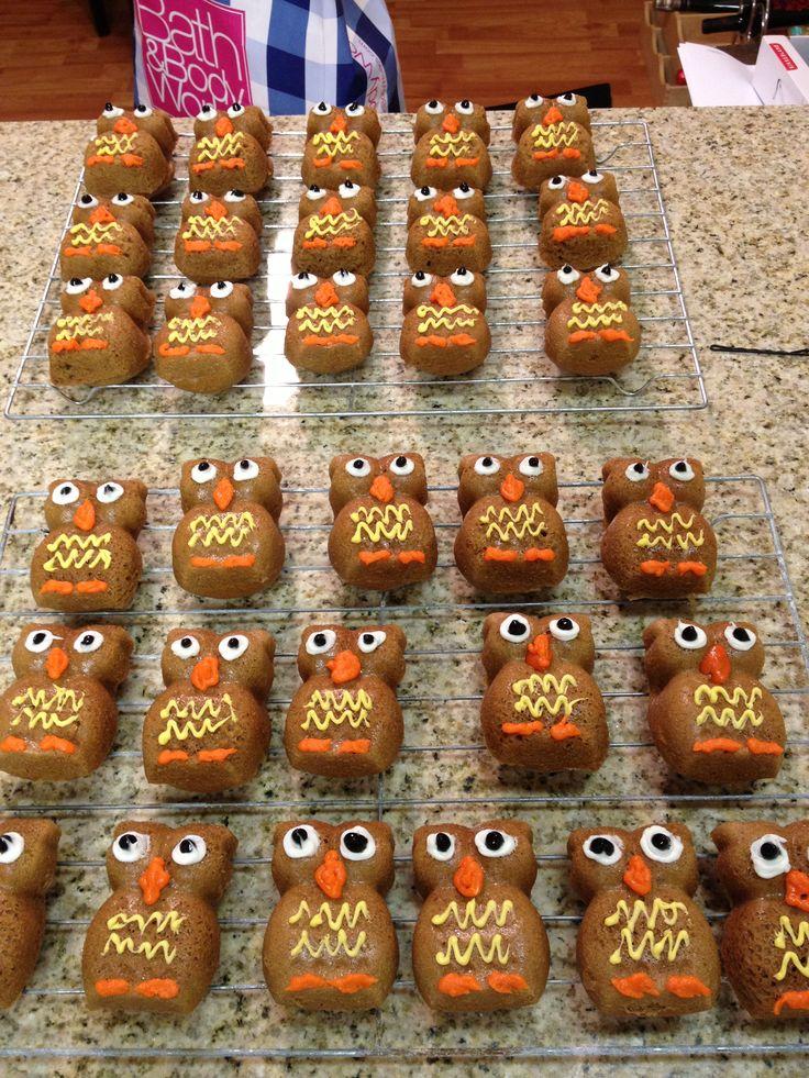 Owl Cake Pan World Market