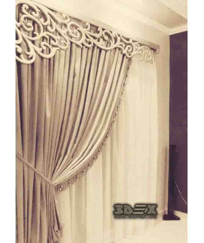 Amazing Photos Of World Latest Designer Curtains Fancy Curtains