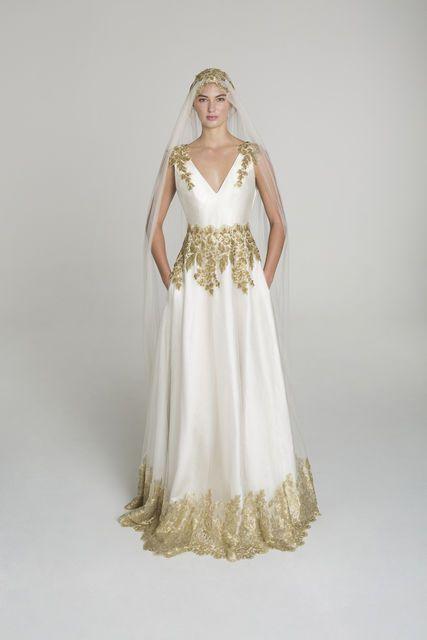 La Lune Gown