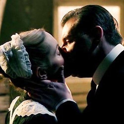 Brendan Coyle on Downton Abbey, looking for love and whether Bates killed his…