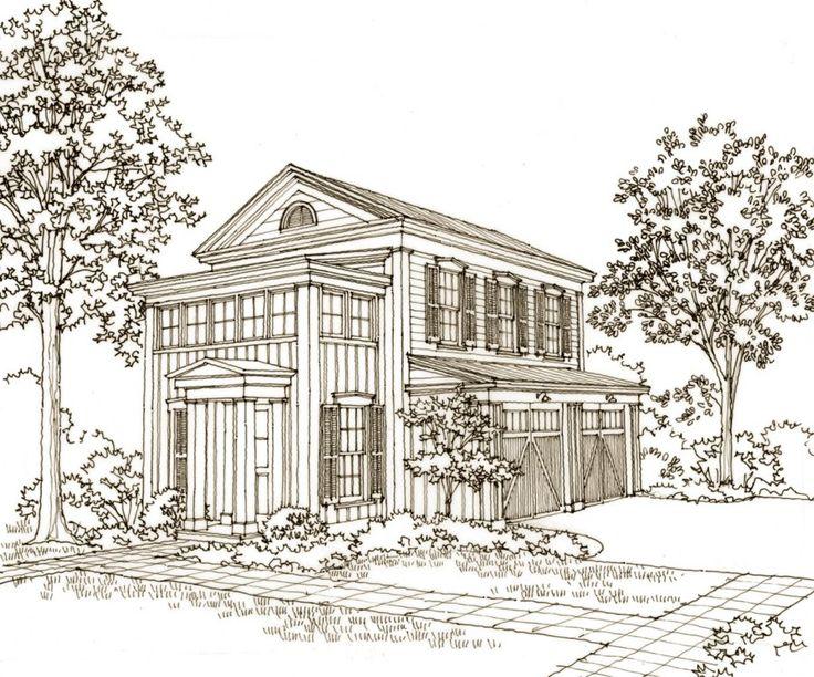 96 Best Favorite Houses Images On Pinterest Farmhouse