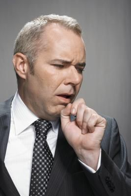 Cough Caused by GERD | LIVESTRONG.COM
