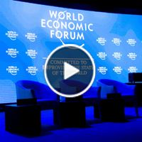 Video of Dean Ornish at the World Economic Forum discussing chronic disease.  He really addresses lifestyle as a treatment and mentioned the study with Elizabeth Blackburn (Nobel prize winner) about telomeres and how to intervene to change their structure and affect the aging process through lifestyle changes.