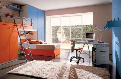 Fotos de quartos juvenis 5