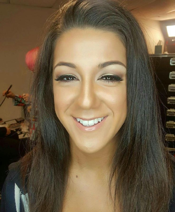 Pamela Rose Martinez aka Bayley