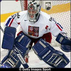 Milan Hrnilicka G  b 6/25/1973  Litomerice ret http://www.eliteprospects.com/player.php?player=9176 1991 R 4 #70 by New York Islanders #NYI #NHL #Roundtable #CHI #NYR  #ATL #CZE  Bili Tygri 1997 99 WC Bronze  1998 OG Gold 1999 WC Gold 2007/08 RSL Champion 1992 WHL Champion