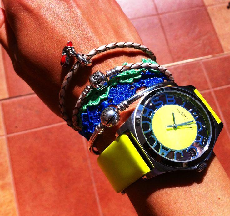 Cruciani yellowe blue www.cruciani.sk