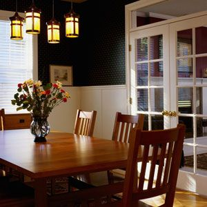 How To Get Organized Now. Dining Room ... Great Pictures