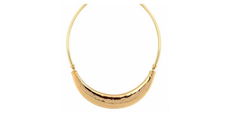 Collar necklaceCollar Necklace, Forever 21, Belle Noel, Exactly Replica, Collars Necklaces, Noel 125