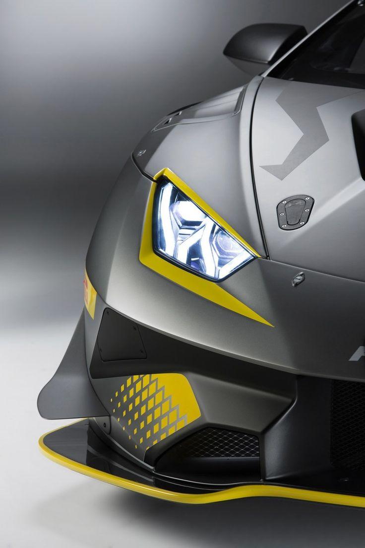 Foto de Lamborghini Huracán Super Trofeo EVO 2018 (6/17)