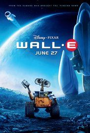 Movie Wall E Download. In the distant future, a small waste-collecting robot inadvertently embarks on a space journey that will ultimately decide the fate of mankind.