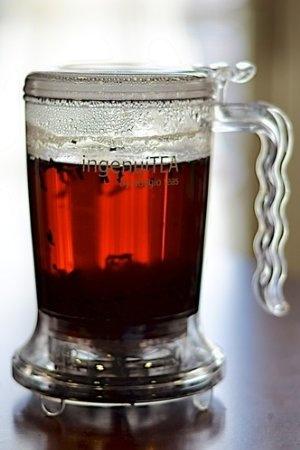 Adagio Teas 16-Ounce Ingenuitea Teapot: Amazon.com: Kitchen & Dining