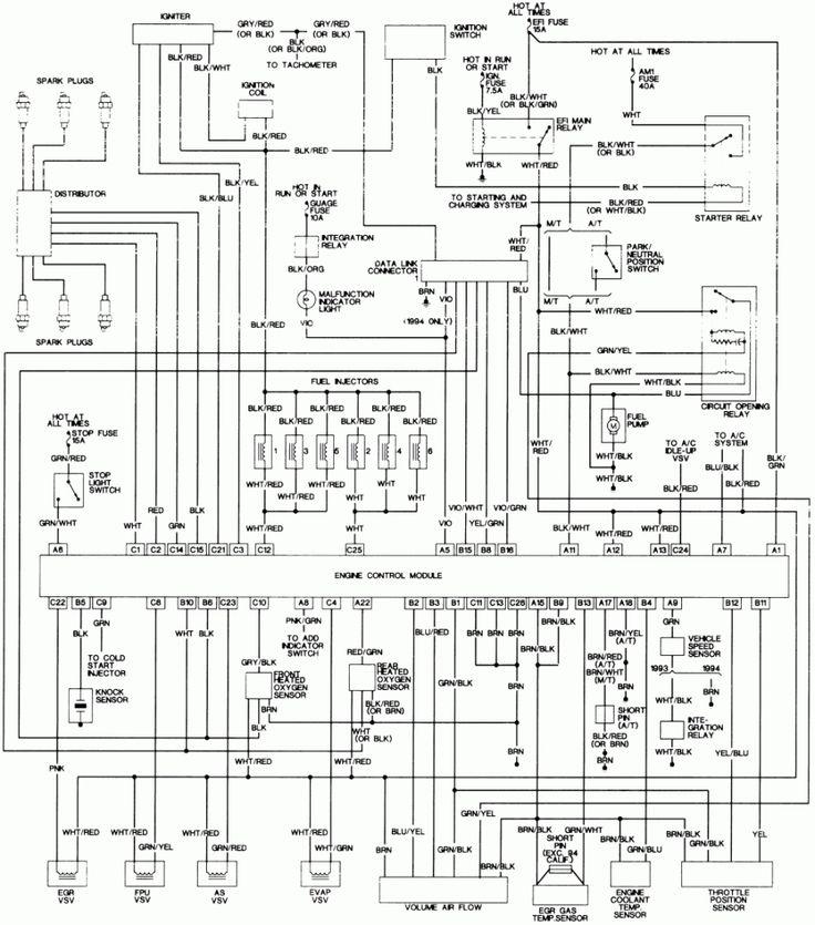 159 besten Wiring Diagram Bilder auf Pinterest | Generator ...