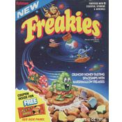 I LOVED this cereal when I was a kid!!!