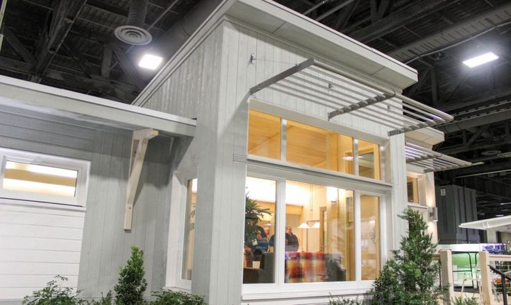 Greenbuild's Unity home has the largest collection of Cradle to Cradle (C2C) certified building products ever used in a residential project.