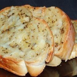 Toasted Garlic Bread - Allrecipes.com