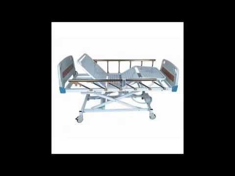 2 Motorlu Hasta Karyolası İZMİR MEDİKAL HOUSE