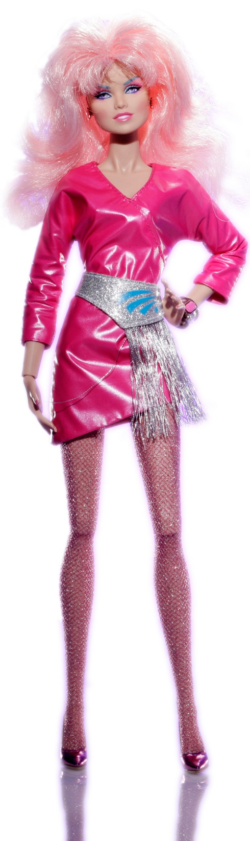 JEM Doll | Holt Renfrew - she's truly outrageous