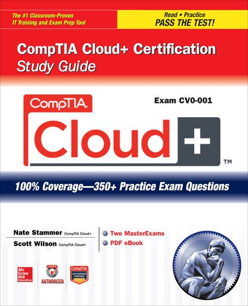 Comptia Cloud Certification Study Guide Comptia Cloud Certification Study Guide Exam Cv0 Top