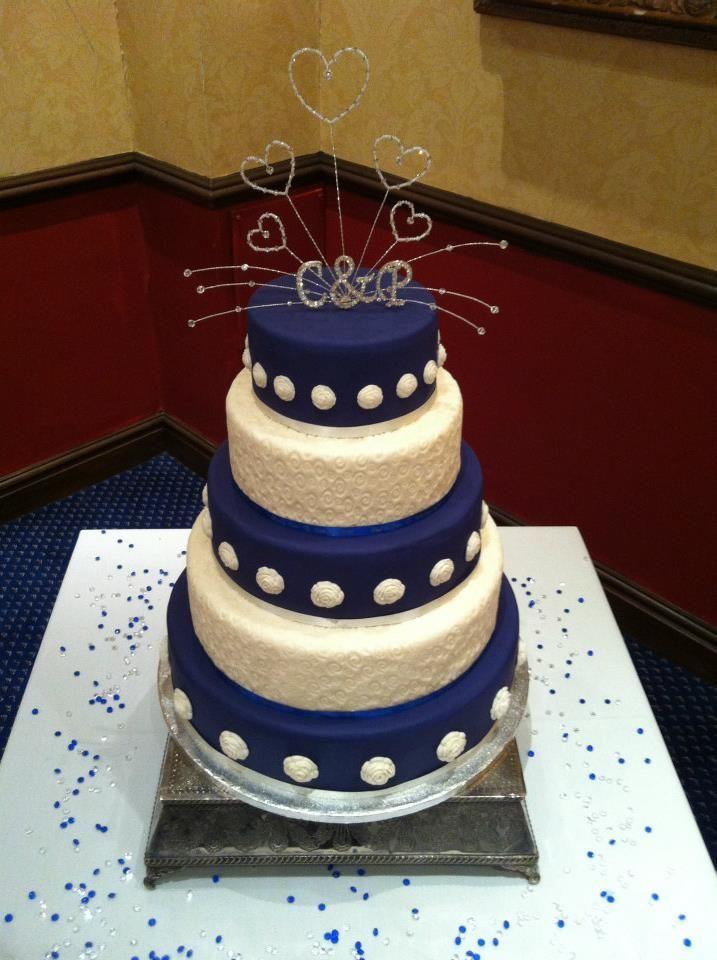 Some Clone bride cake were Latin term