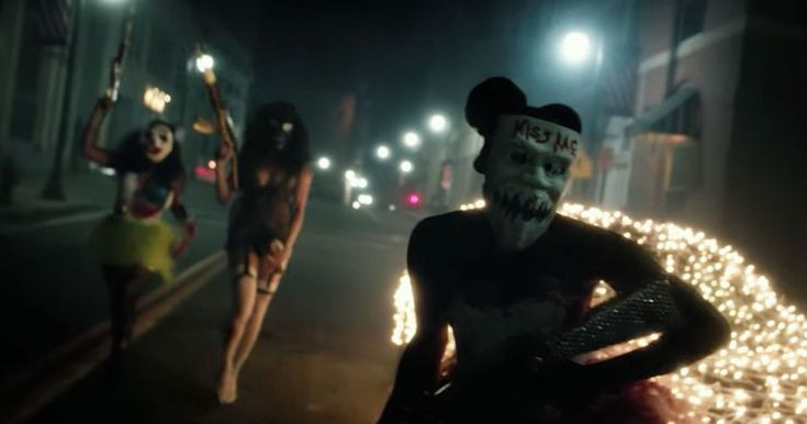 The Purge is cancelled: Hackers unleash sirens of doom on Dallas
