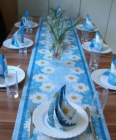 Красивая сервировка домашнего праздничного стола | Уют и тепло моего дома