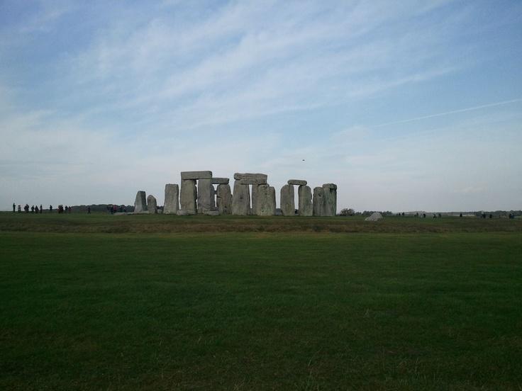 Stonehenge 3/ストーンヘンジ 3