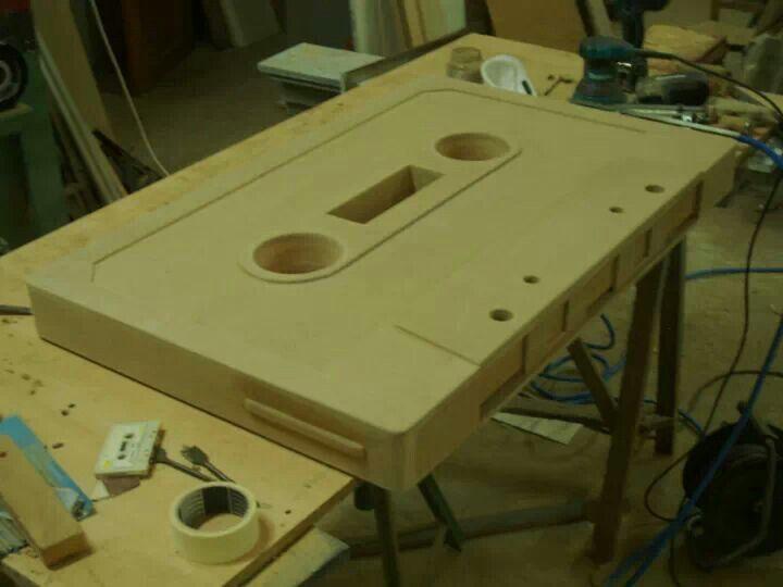 Woodmade crafts