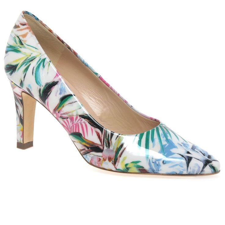 Animal Summer Sandals Women multicolour Damen Gr. 4.0 UK kK3DTC